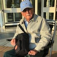 Joe Barraza Aguirre  May 20 1929  June 23 2019