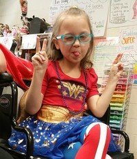 Liberty Grace Eubanks  September 23 2010  June 28 2019 (age 8)