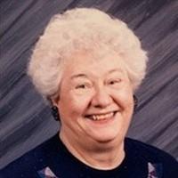 Magdalen Marie Cyrus  January 18 1930  June 25 2019
