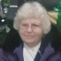 Nancy Chris Christine Parks Thomas  May 24 1942  June 28 2019