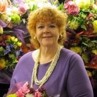Paulette Patricia Jordan  February 12 1954  June 26 2019