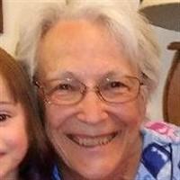 Sharon Ann Snell Butterfield  August 3 1950  June 27 2019