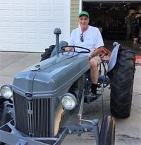 Wayne Allen Young  May 27 1955  June 27 2019 (age 64)