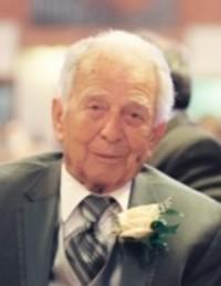 William V Anderko  April 21 1929  June 27 2019 (age 90)