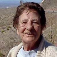Albina Gardea  December 16 1929  June 24 2019