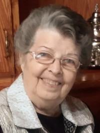 Betty J Hopkins Rhone  August 17 1935  June 28 2019 (age 83)