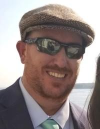 Brian J Lenihan  January 5 1978  June 28 2019 (age 41)