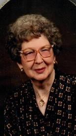 Elda Colbert nee Hahn  February 18 1922  June 29 2019