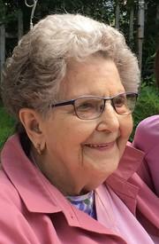Evelyn Rose Scheper  November 9 1927  June 29 2019 (age 91)