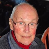 Gordon Wentzell  October 19 1930  June 28 2019