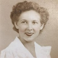 Helen Billings Jacobs Dickerson  May 10 1924  June 27 2019