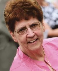 JoAnn H Visser Lintel  October 17 1931  June 29 2019 (age 87)