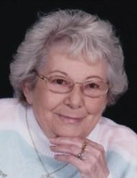 June Rose Schlesinger  2019