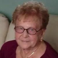 Lillian Martha Stair-Mohler  April 21 1933  June 29 2019