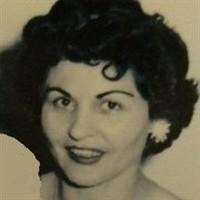 Maria Cassetta Terry  January 20 1930  June 28 2019