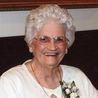 Myrlene Baker  February 27 1928  June 28 2019