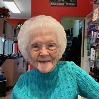 Norma Jean Blankenship  June 28 2019