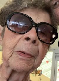 Norma Jean Smith Church  February 23 1927  June 28 2019 (age 92)