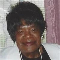 Pauline Wiley  December 14 1931  June 25 2019