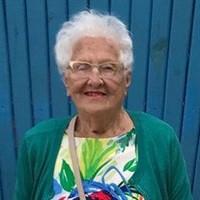 Alice  Bush  August 7 1916  July 30 2019