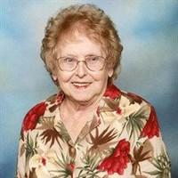 Anna Elizabeth Brown  December 10 1917  July 29 2019