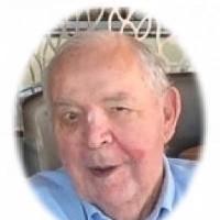 """Arthur """"Joel Katz  January 21 1928  June 30 2019"""