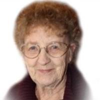 Betty Lou Haltiner Gerber  September 28 1926  July 30 2019