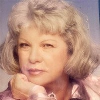 Charleta Wintters  October 13 1944  July 30 2019