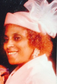 Clara Nell Cady-Bradford  November 14 1943  June 24 2019