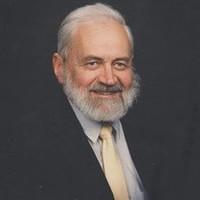 Dr George Ion Mavrodes  November 23 1926  July 31 2019