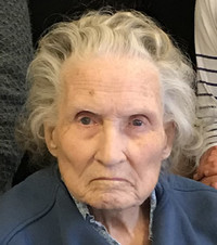 Edna Broughton Glassburn  March 28 1928  June 28 2019 (age 91)