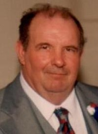 Edward J McCourt IV  May 11 1938  July 30 2019
