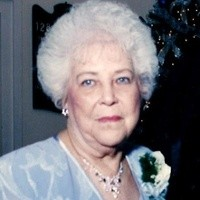 Ella Jeanne Arno  November 24 1928  July 27 2019