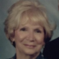 Evelyn C Williams  March 3 1938  June 29 2019