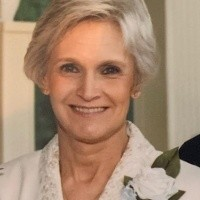 Georgia McAfee  March 02 1945  July 30 2019