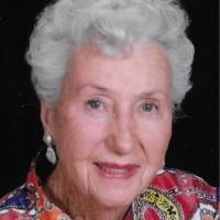 Helen  McGill  May 23 1928  July 30 2019