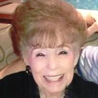 Jeanne Elizabeth Wagoner of El Paso Texas  February 5 1924  July 29 2019