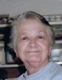 Joan Dykstra Rodriguez  August 16 1928