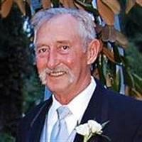 John Corbett Sparks  March 11 1942  January 25 2019