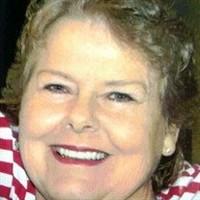 Judy Kay Dale  October 15 1953  July 30 2019