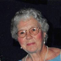 Kathleen Kimball  May 12 1927  July 31 2019