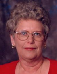 Kathy Craven Losh Grabau  2019