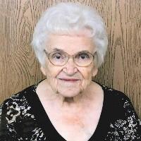 Lillian E Nedved  September 04 1926  July 30 2019
