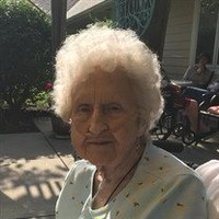 LuCeil Mae Wright  September 8 1932  July 30 2019
