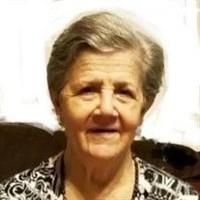 Luz Herminia Villa de Gonzalez  December 4 1931  July 27 2019