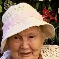 Marcella Ruth Ramsbacher  April 01 1931  June 28 2019