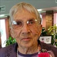 Marguerite Ott  March 29 1921  June 26 2019