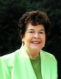 Mary Jean Olsen  February 20 1933  June 28 2019