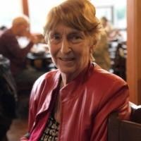 Mary Joyce Joy Chiappetta  April 15 1946  July 28 2019