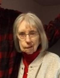 Nancy E Miller Harris  September 12 1936  June 29 2019 (age 82)